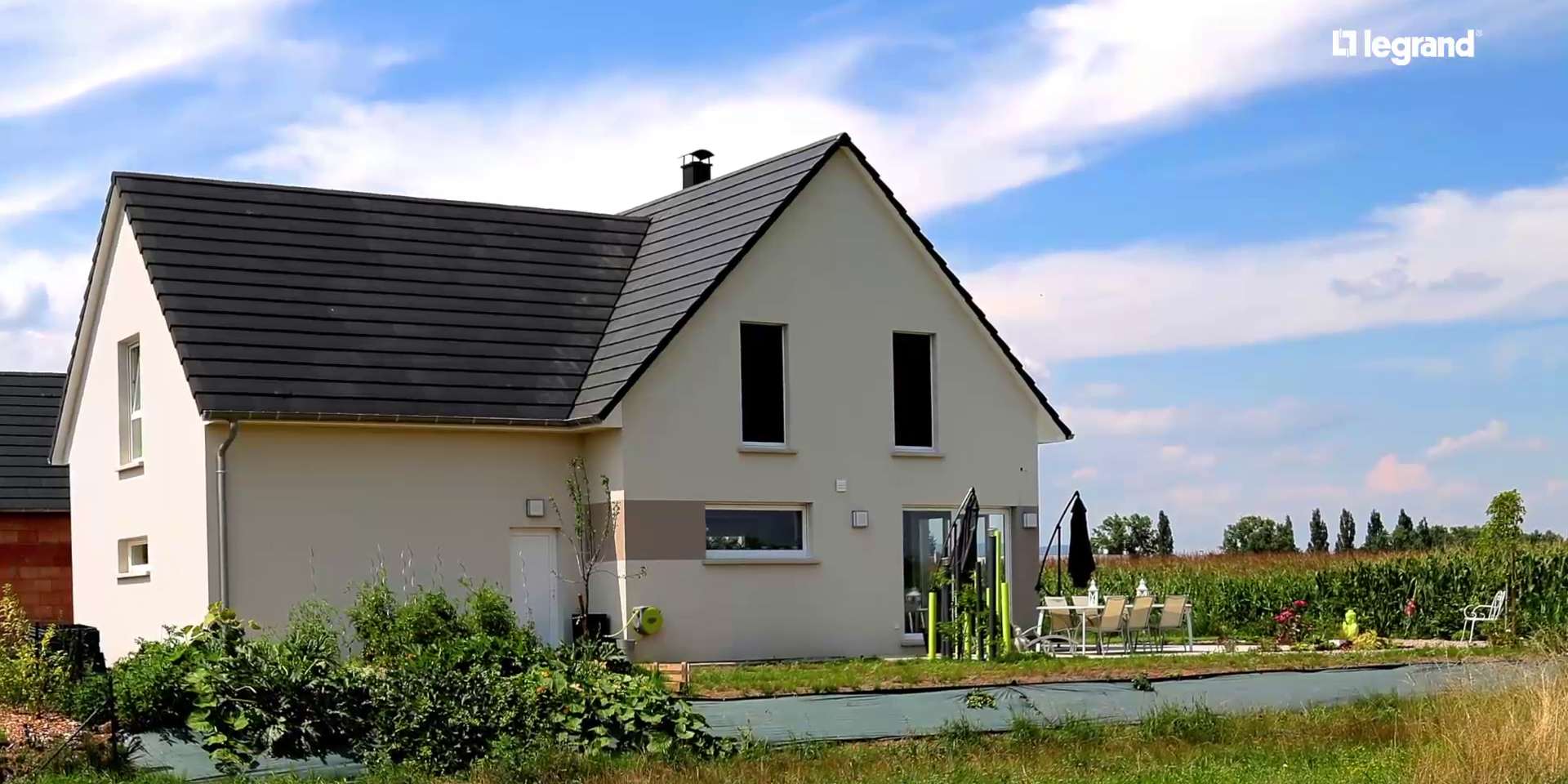 Legrand MyHOME : une solution évolutive pour une maison ...
