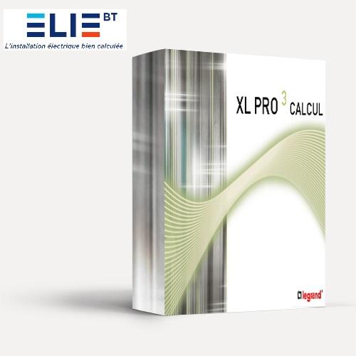 logiciel xl pro3 calcul gratuit