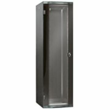Baie LCS² 19'' - métal - 24 U - 1226x600x600 mm - porte avant simple