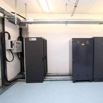 Solutions projets Data Center Data Center à Toulouse