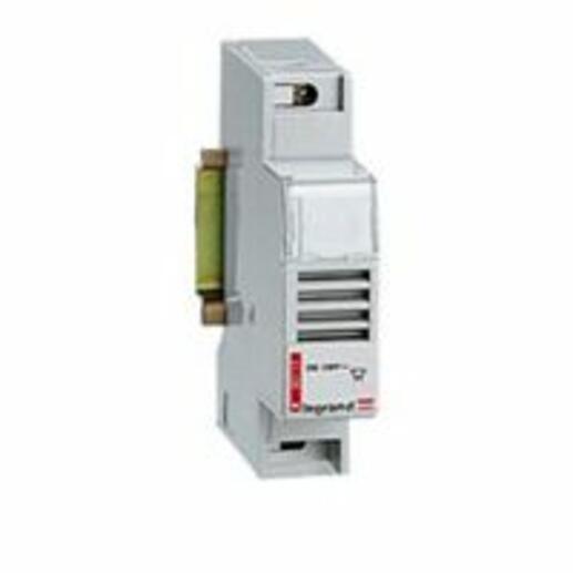 Ronfleur modulaire 8V~ à 12V~ - 73dB à 75 dB - 1 module