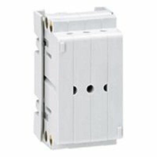 Jeu de connecteurs 6 contacts pour DPX³1600 ou DPX250 débrochable