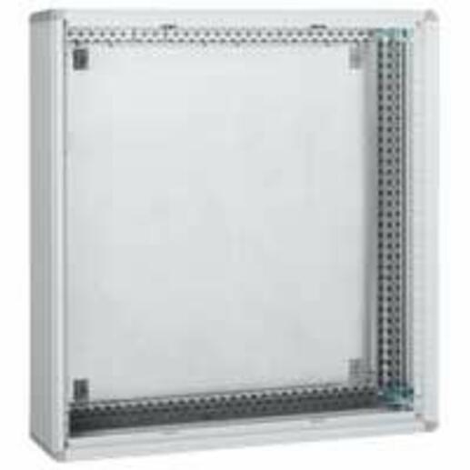Coffret de distribution à équiper XL³800 - 1050x910x230mm
