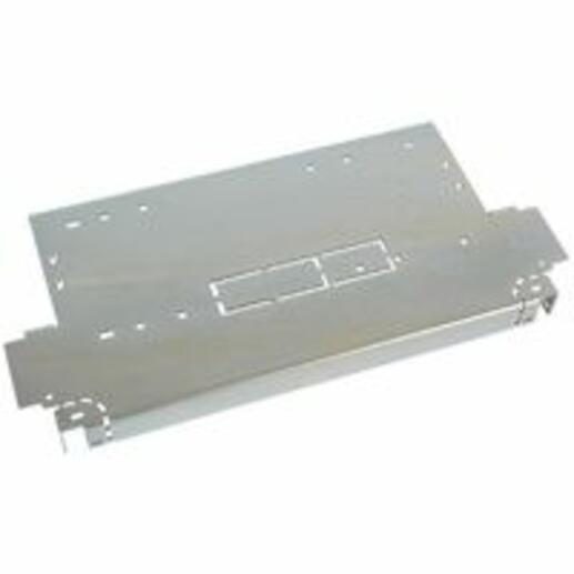 Dispositif de fixation pour 1 DMX³2500 ou DMX³-I2500 ou DMX³4000 ou DMX³-I4000 débrochable dans XL³4000 - 24 modules