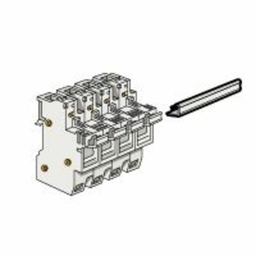 Poignée de solidarisation pour coupe-circuit sectionnable SP38, SP51 et SP58 - longueur 300mm découpable