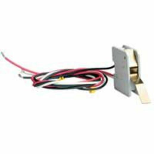 Contact de signalisation embroché/débroché pour DPX³1600 ou DPX³630 débrochable