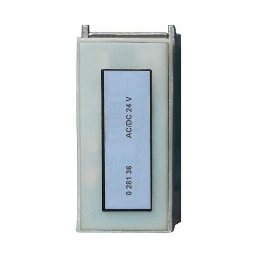 Déclencheur à minimum de courant pour DMX³1600 - 24V~ ou 24V=