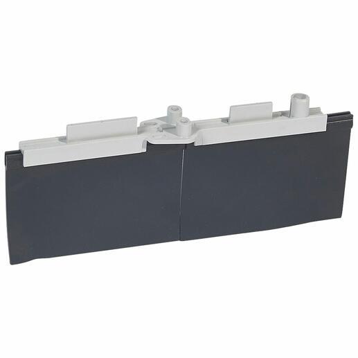 Cloison de séparation isolante pour épanouisseurs pour DMX³ taille 1 version fixe 3P