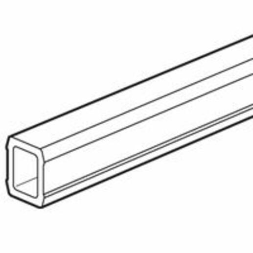 Profilé aluminium section 60x45mm pour pupitre Atlantic axis - longueur 2000mm