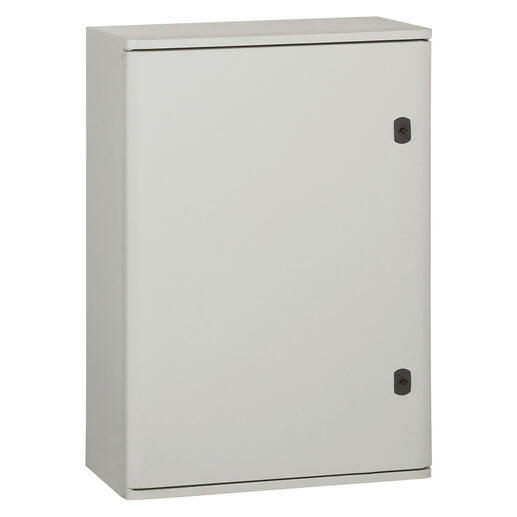 Coffret polyester Marina IP66 IK10 - 720x510x250mm - RAL7035