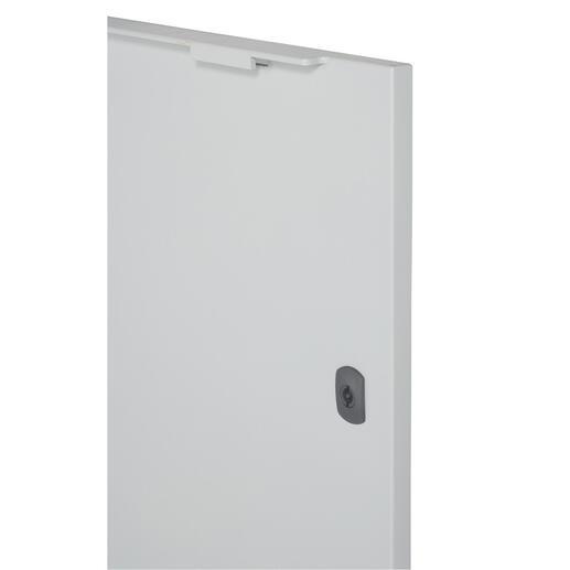 Porte interne pour armoire Marina hauteur 1800mm et largeur 800mm - RAL7035