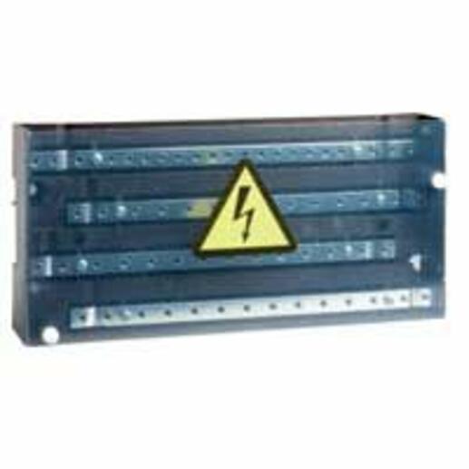 Répartiteur de puissance extra-plat pour cosses 125A