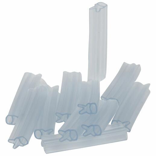 Porte-repères Mémocab pour filerie longueur de repérage 30mm section mini 0,75mm²