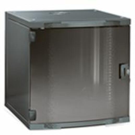 Coffret pivotant 19pouces LCS² capacité 12U - 600x600x600mm