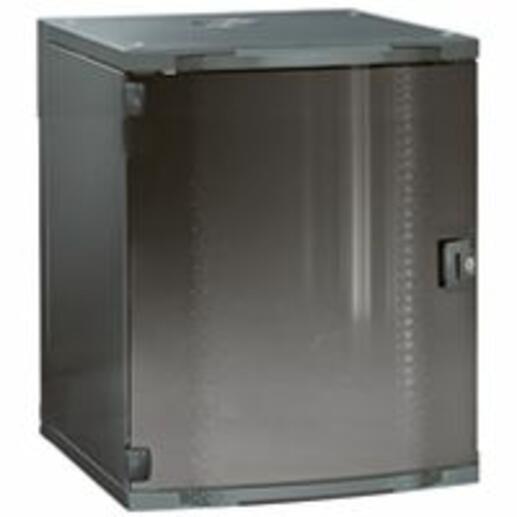 Coffret pivotant 19pouces LCS² capacité 16U - 600x800x600mm
