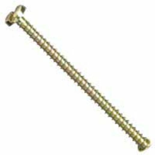 Vis longue Ø3mm longueur 40mm