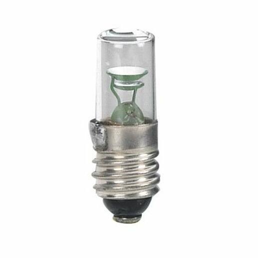 Lampe de rechange pour diffuseurs - E10 - 1,2W - rouge et orange