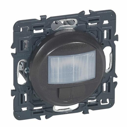 Interrupteur automatique Céliane - 400W toutes lampes - Graphite