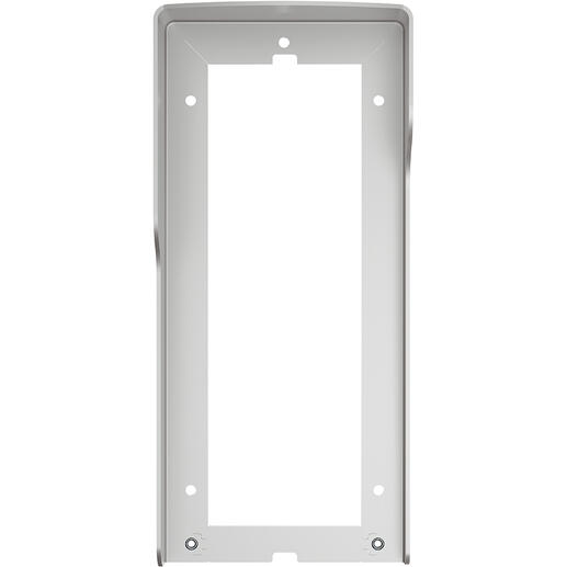 Visière anti-pluie Sfera New 3 modules Allmetal