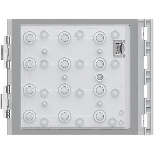 Module électronique Sfera clavier codé pour ouverture de porte