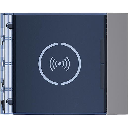 Façade Sfera New pour module électronique lecteur de badge Allstreet
