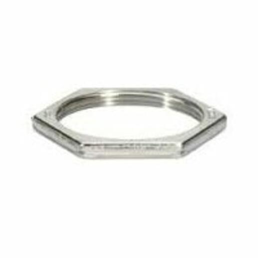 Ecrou métal ISO16 pour presse étoupe