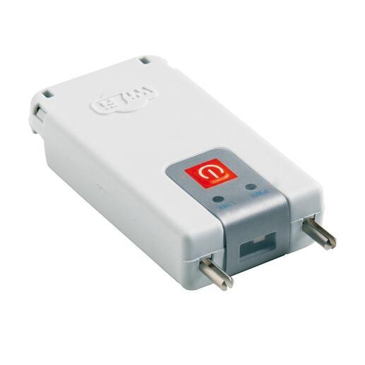 Connecteur Wi-Fi pour boîtier d'automatisme