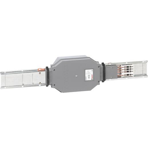 Bloc d'alimentation intermédiaire pour mini canalisation de moyenne puissance MS - typeMS160 - 160A