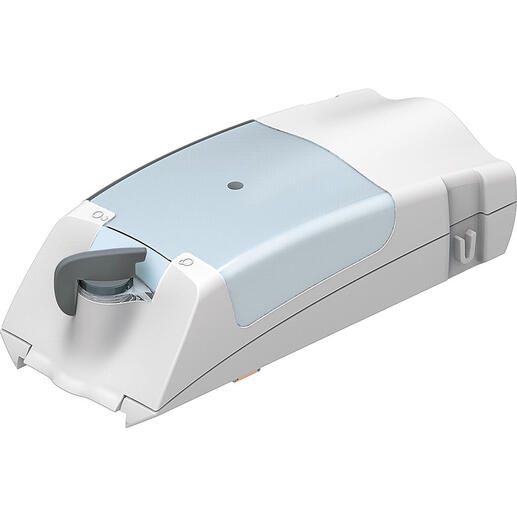 Connecteur triphasé avec fusible CH 8 pour canalisation d'éclairage LBplus - 25A