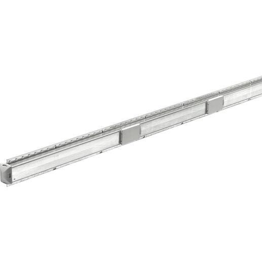 Elément droit de canalisation d'éclairage LBplus - typeLBB634 - 63A - 4 conducteurs / 1+1 prises - 1,5 mètres