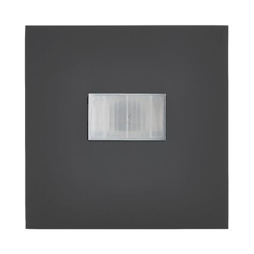 Art d'Arnould univers Epure détecteur de mouvements toutes lampes 2 fils - noir mat
