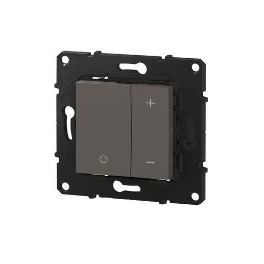 Variateur compatible toutes lampes Altège - finition Nuage