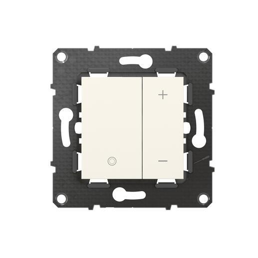 Variateur compatible toutes lampes Altège - finition Neige