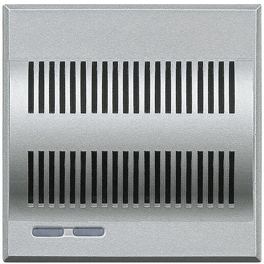 Sonde pour gestion de température MyHOME BUS Axolute - alu