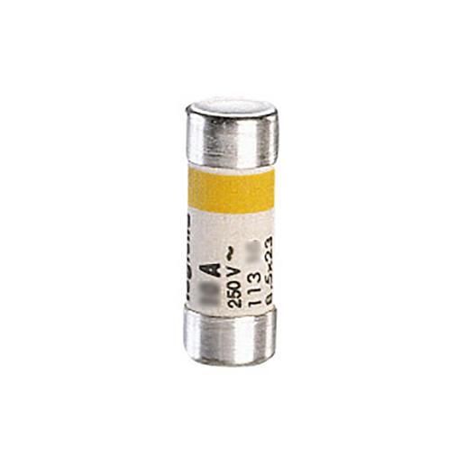 Cartouche cylindrique domestique 8,5x23mm sans voyant - 4A