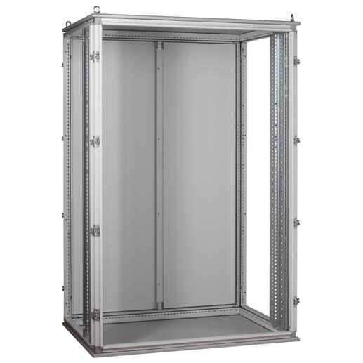 Toit-base pour armoire XL³6300 profondeur 975mm