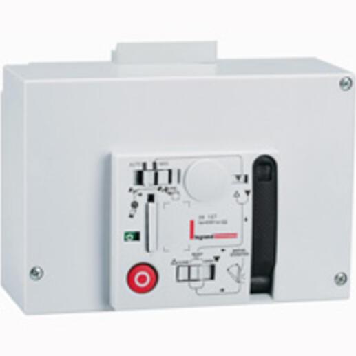 Commande motorisée pour DPX³1600 In 1600A - 230V~ ou 230V=