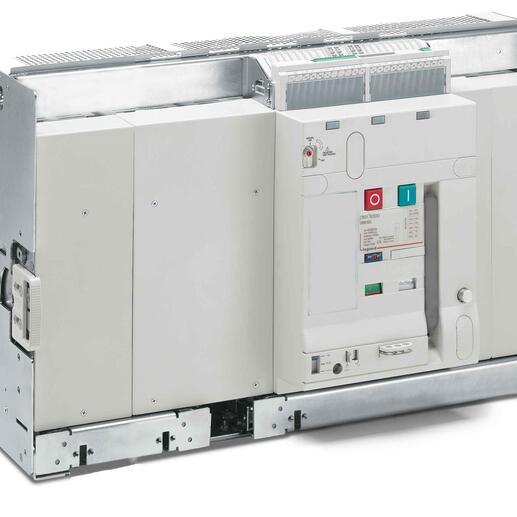 Interrupteur ouvert DMX³-I6300 débrochable taille 3 - 3P - 6300A