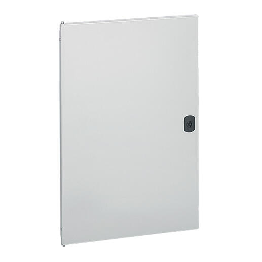 Porte interne métallique pour coffret Atlantic métal 1000x800mm - RAL7035