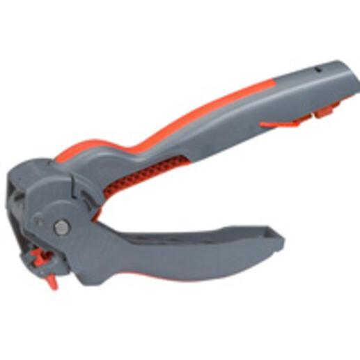 Pince à sertir Starfix pour embouts en bandes sections 0,5mm² à 2,5mm² - chargeur vide