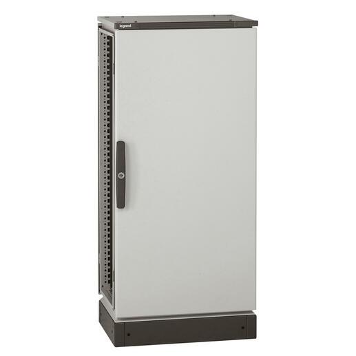 Armoire Altis assemblable métal IP55 IK10 - 2000x800x600mm - RAL7035