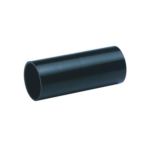 Manchon Ø25mm pour conduit rigide Arnould - noir