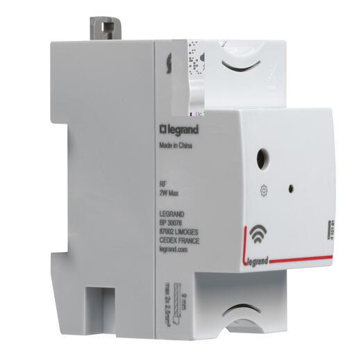 Pack de démarrage DRIVIA with Netatmo pour installation connectée : 1 module Control