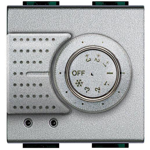 Sonde avec commande de dérogation MyHOME BUS Livinglight - tech