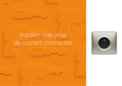 Comment installer une prise de courant connectée Céliane™ with Netatmo ?