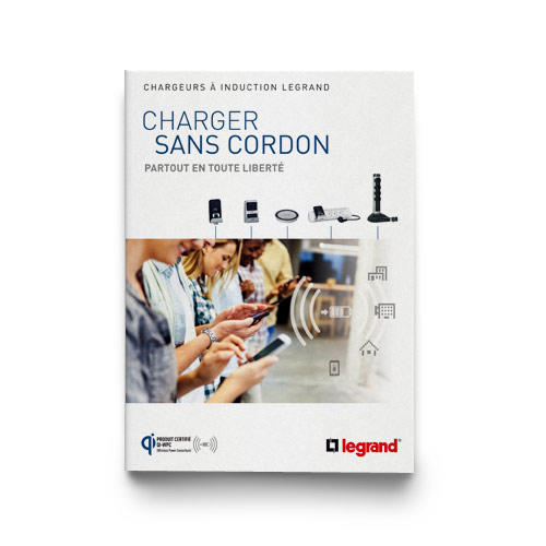Outils Documentations et guides Induction, le nouveau mode de charge