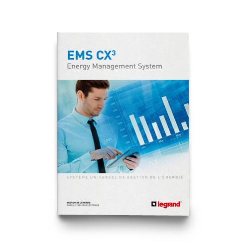 Outils Documentations et guides EMS CXᵌ