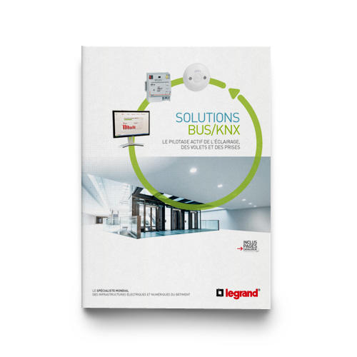 Outils Documentations et guides Guide des solutions BUS/KNX