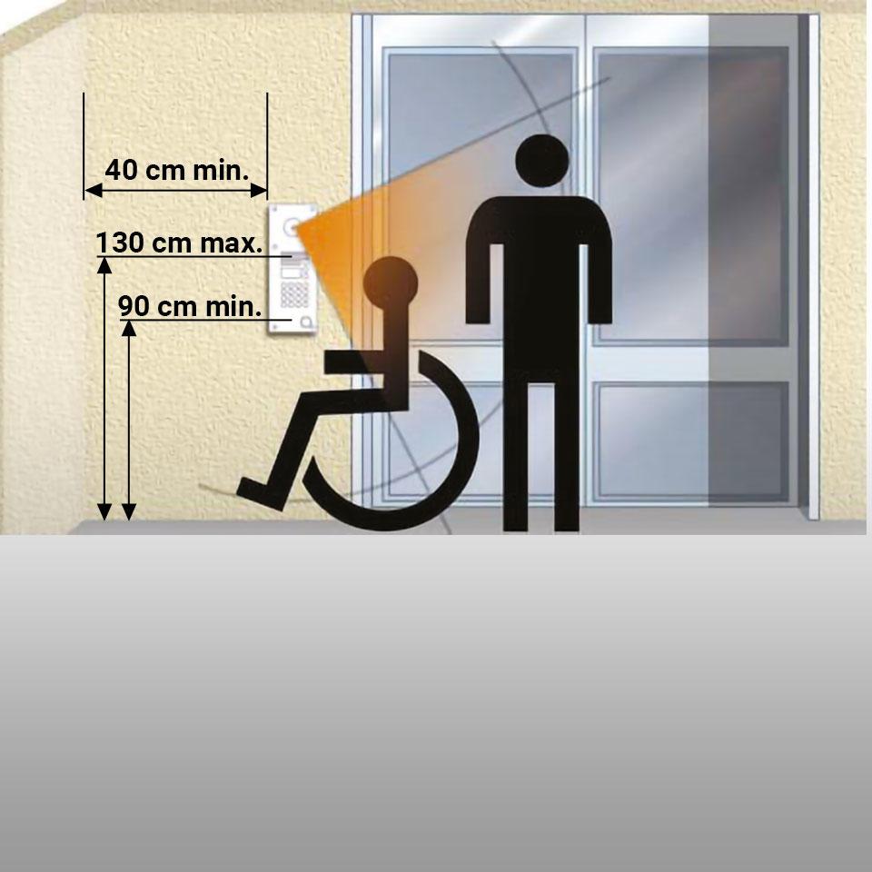 normes handicap s maison individuelle gouv ventana blog. Black Bedroom Furniture Sets. Home Design Ideas