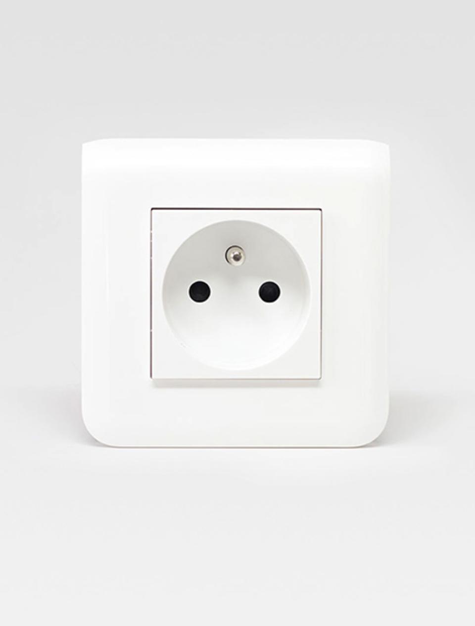 Les Gammes D Interrupteurs Et Prises électriques Espace